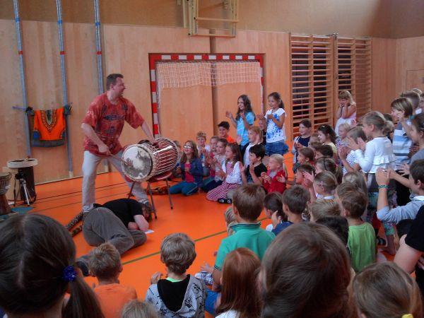 drums ball trommeln